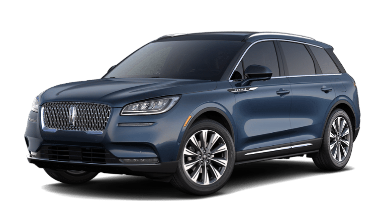 2020 Lincoln Corsair Reserve Crossover for sale in yonkers
